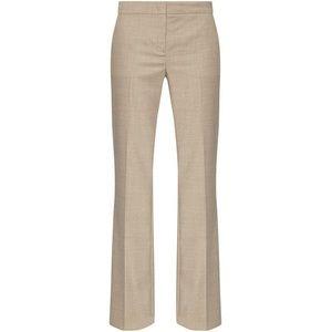 BNWT $780 MaxMara studio Azoto trousers sz 12